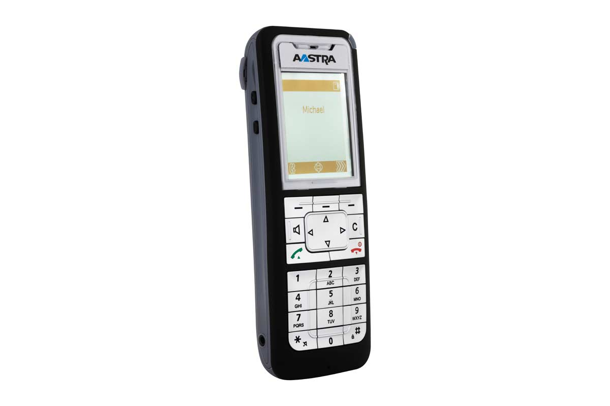 Aastra 610d SIP Phone Drivers for PC