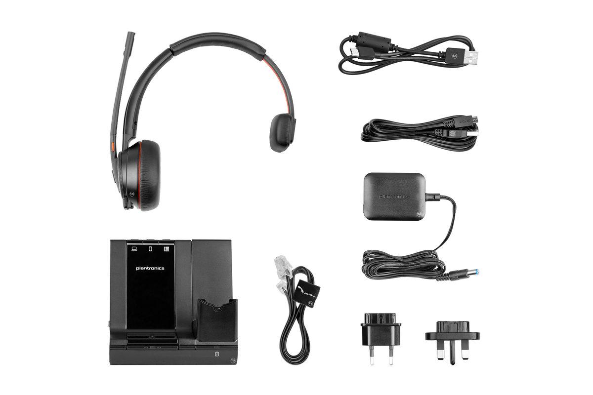 Aastra-Shop  Plantronics Headset Savi W8210 ab 228 30a4eece63