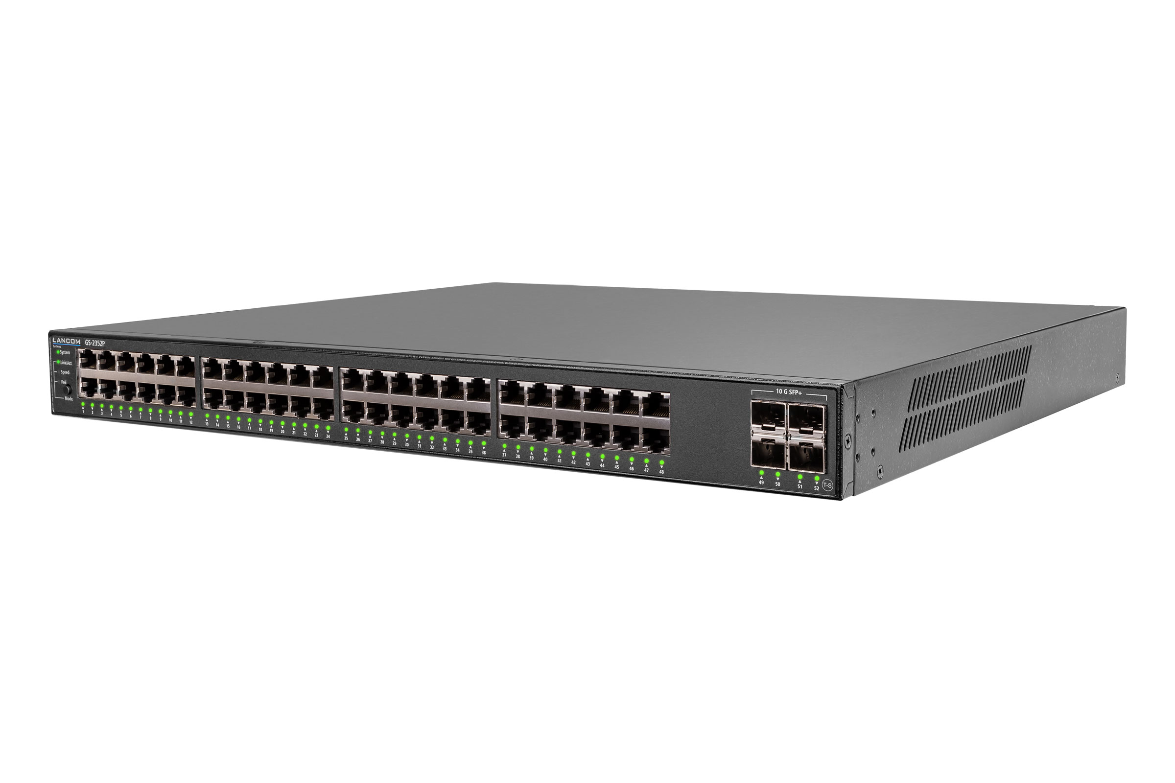 Produktbild - Lancom GS-2352P Switch