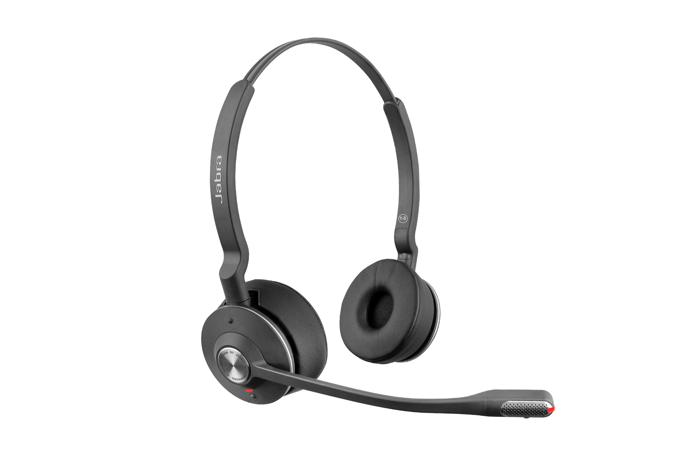 Vollansicht - Jabra Engage Einzelheadset für Engage 65/75 Duo