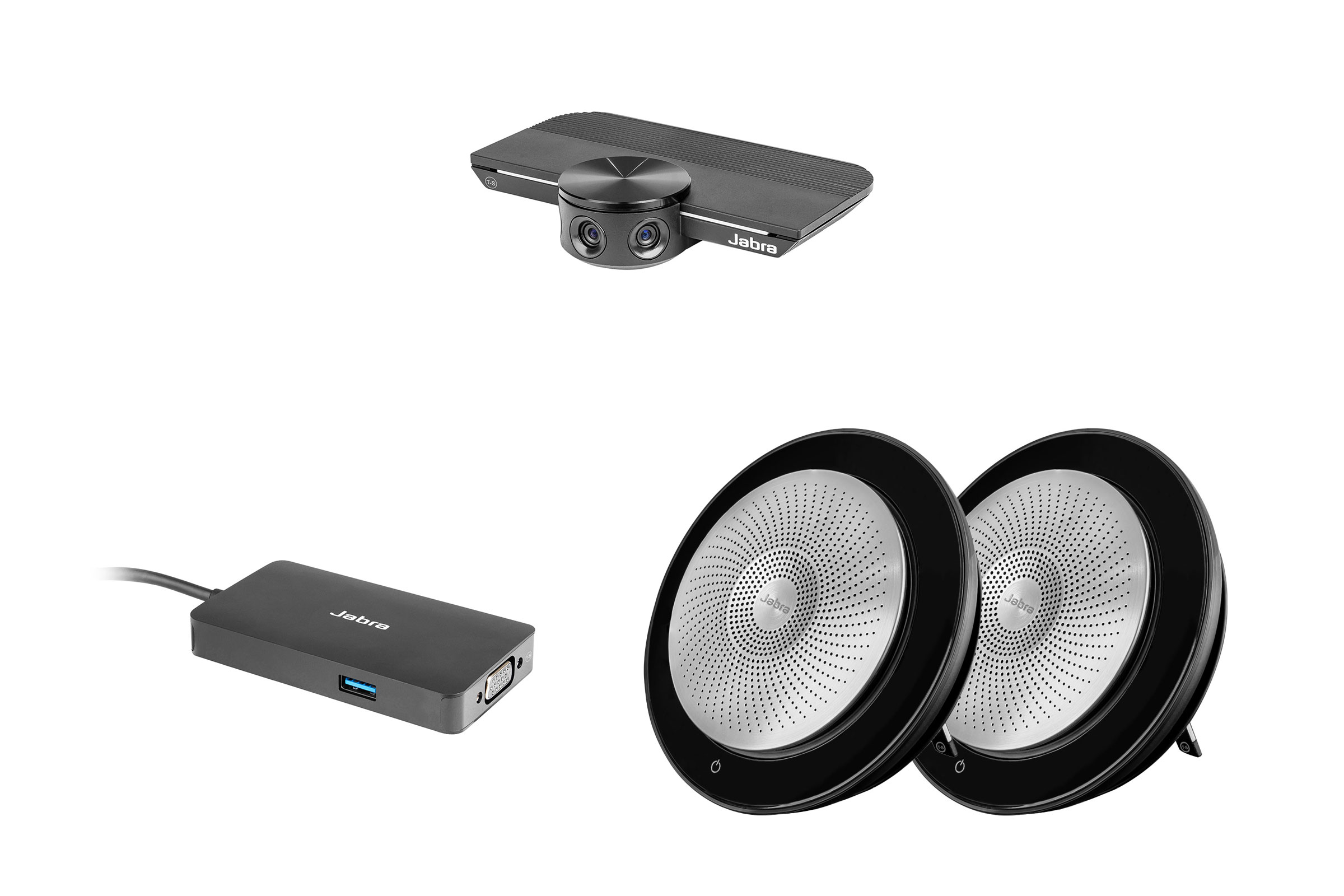 Vollansicht - Jabra Panacast Bundle 710-2