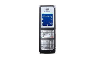 Mitel 650 DECT Phone