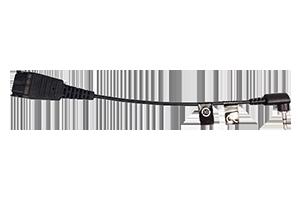 Jabra Anschluss-Kabel DECT glatt