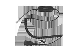 Jabra Anschluss-Kabel GN1200 Smart Cord