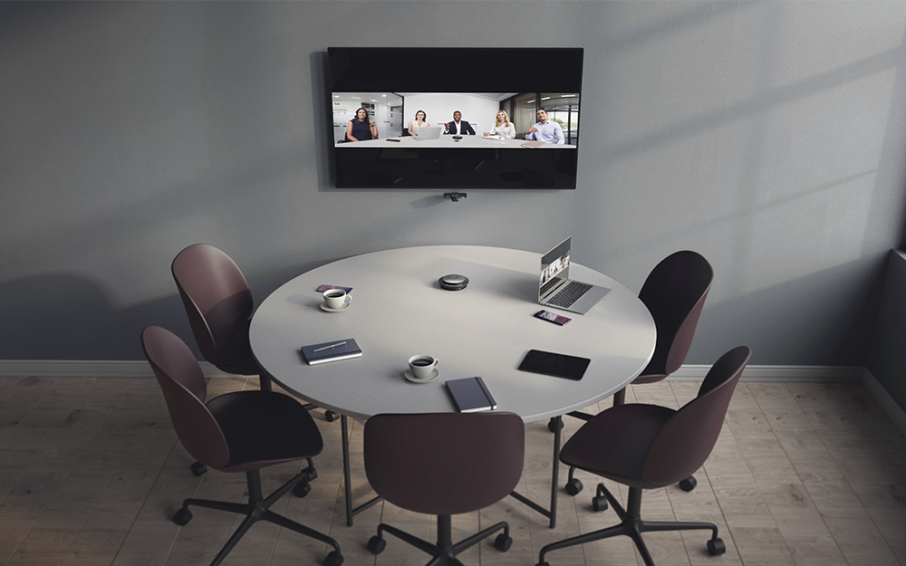 Huddle-Rooms