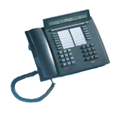 Office 40 Systemtelefon