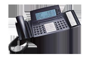 Office 45 Pro Systemtelefon